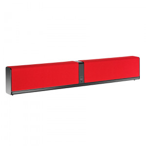 Dali Kubik ONE Soundbar Red