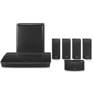 Bose Lifestyle 600 System (Ex-Display, Black)