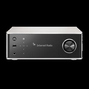 Denon DRA-100 Network Stereo Receiver