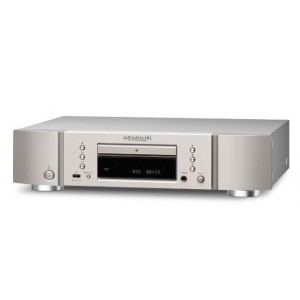 Marantz CD6006 CD Player - Silver