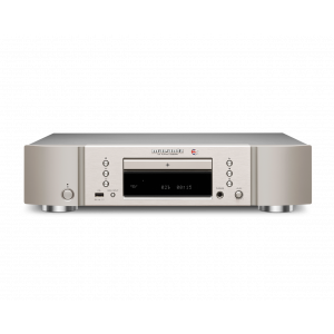 Marantz CD6006 CD Player UK Edition Silver
