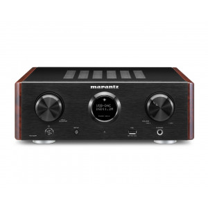 Marantz HD-AMP1 Integrated Amplifier Black