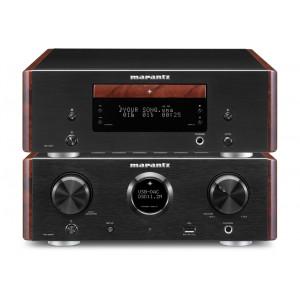 Marantz HD-AMP1 w/ HD-CD1 Package (Black, Open Box)