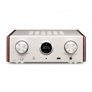 Marantz HD-AMP1 Integrated Amplifier Silver