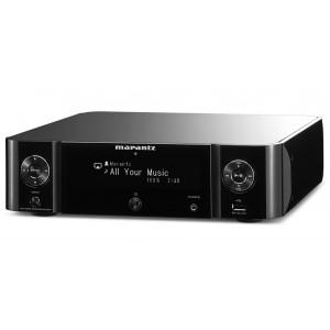 Marantz M-CR511 Melody Stream (Open Box, Black)