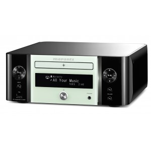 Marantz MCR611 Melody Media White