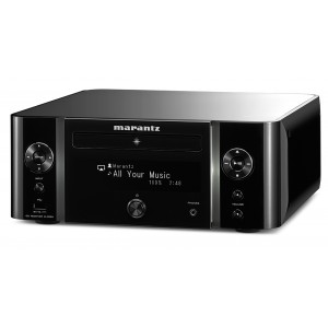 Marantz MCR611 Melody Media-Black
