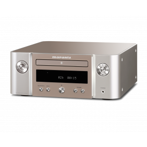 Marantz Melody MCR412 Silver