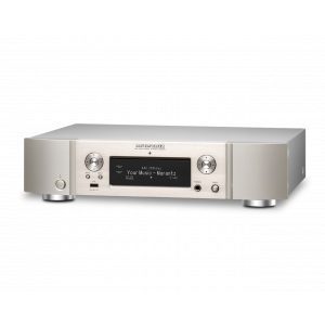 Marantz NA6006 Network Audio Player Silver
