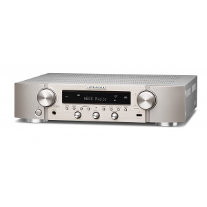 Marantz NR1200 Slimline Stereo Receiver Black