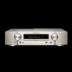 Marantz NR1508 AV Receiver Silver