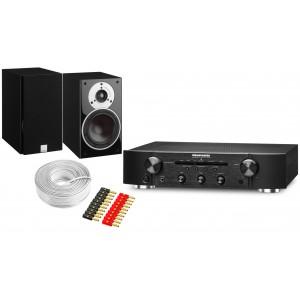 Marantz PM5005 w/ Dali Zensor 1 Speakers