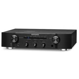 Marantz PM6006 UK Integrated Amplifier (Open Box, Black)