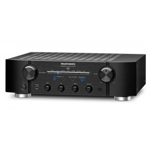 Marantz PM8005 Integrated Stereo Amplifier - Black