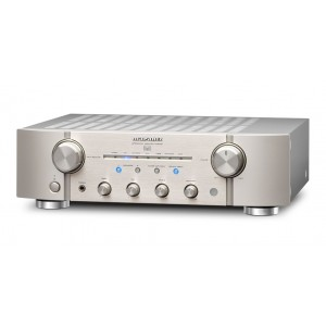 Marantz PM8005 Integrated Stereo Amplifier - Silver