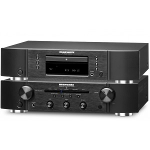 Marantz PM5005 & CD5005 System