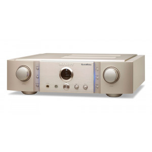 Marantz PM-14S1 SE Integrated Amplifier Silver