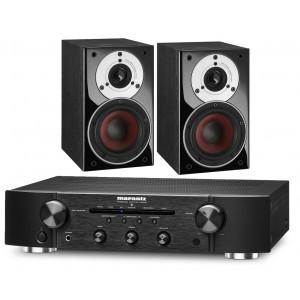 Marantz PM5005 w/ Dali Zensor Pico Speakers