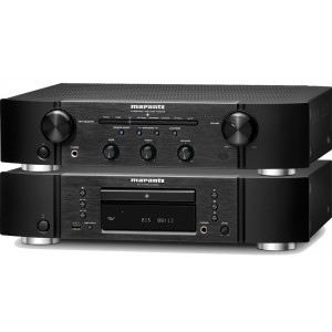 Marantz PM6006 Amplifier & CD6006 CD Player