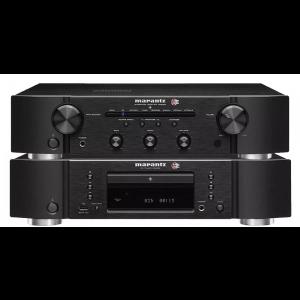 Marantz PM6006 UK Amplifier & CD6006 UK CD Player