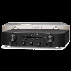 Marantz PM6006 Integrated Amplifier UK Edition