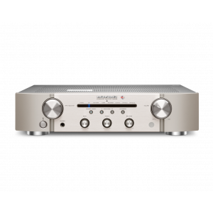 Marantz PM6006 Integrated Amplifier UK Edition Silver