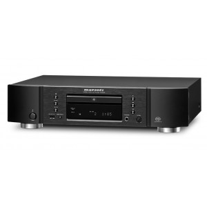 Marantz SA8005 SACD Player - Black