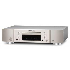 Marantz SA8005 SACD Player - Silver