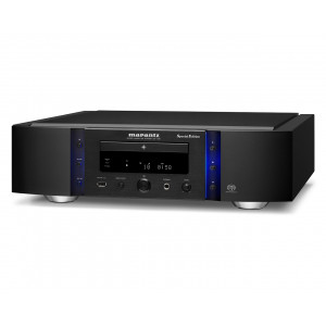Marantz SA-14S1 SACD Player Special Edition