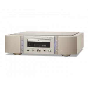 Marantz SA-14S1 SACD Player Special Edition Silver