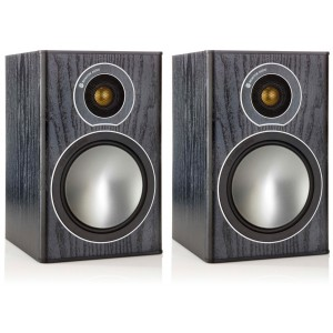 Monitor Audio Bronze 1 Speakers