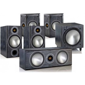 Monitor Audio Bronze 2 AV Package 5.1