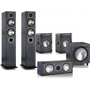 Monitor Audio Bronze B5 AV Package