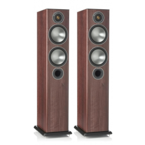Monitor Audio Bronze 5 Floorstanding Speakers Rosemah