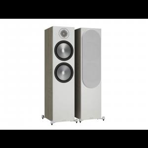 Monitor Audio Bronze 500 Floorstanding Speakers Urban Grey (6G)