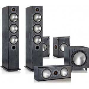 Monitor Audio Bronze 6 AV Package (5.1)