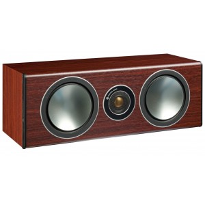 Monitor Audio Bronze Centre Speaker - Rosemah