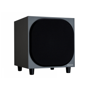 Monitor Audio Bronze W10 Subwoofer (2020) Black