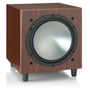 Monitor Audio Bronze W10 Subwoofer (Rosemah)