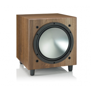 Monitor Audio Bronze W10 Subwoofer Walnut
