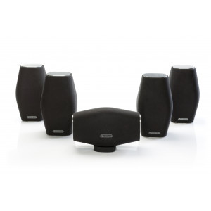Monitor Audio MASS Speakers 5.0 (Open Box)