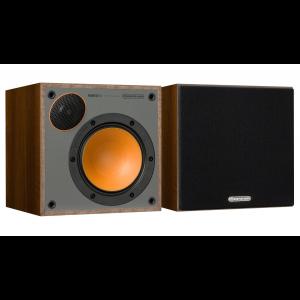 Monitor Audio Monitor 50 Bookshelf Speakers Walnut