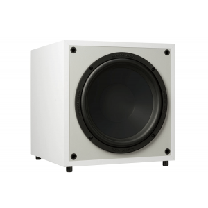 Monitor Audio Monitor MRW-10 Subwoofer White