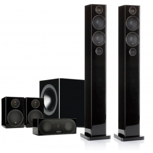 Monitor Audio Radius 270 Speaker Package (5.1)