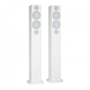 Monitor Audio Radius 270 Speakers (Open Box, Satin White)