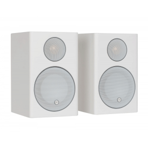 Monitor Audio Radius 90 Speakers Satin White