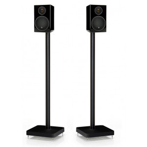 Monitor Audio Radius Stands (One Only - Open Box, Black)