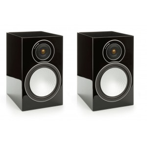 Monitor Audio Silver 2 Speakers Gloss Black