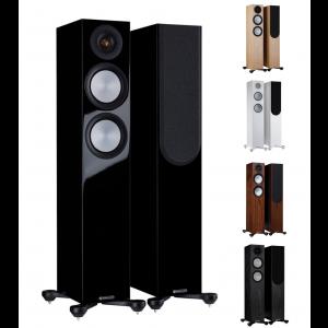 Monitor Audio Silver 200 7G Floorstanding Speakers
