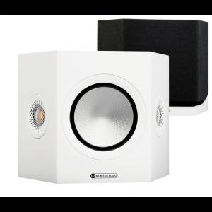 Monitor Audio Silver FX 7G Surround Speakers Satin White